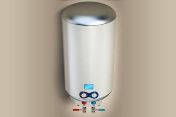 מגניב דוד 30 ליטר חשמל ושמש במחיר זול מאוד | טופ דודים JK-57